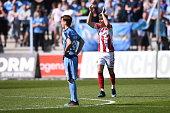 DNK: Randers FC vs AaB Aalborg - Danish Superliga