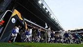 DNK: FC Copenhagen vs FC Lugano - UEFA Europa League