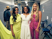 2021 CMT Music Awards - Portraits and Backstage