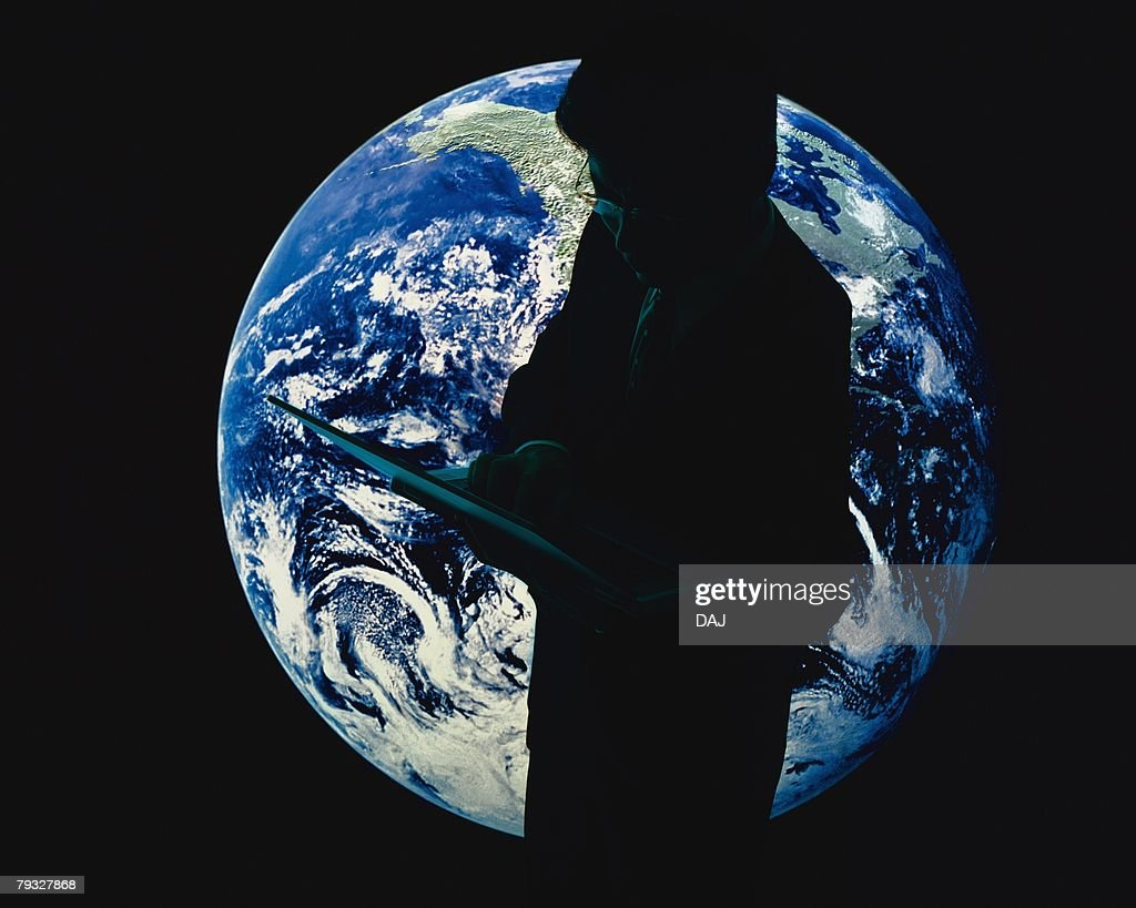 looking at other planet earth - photo #20