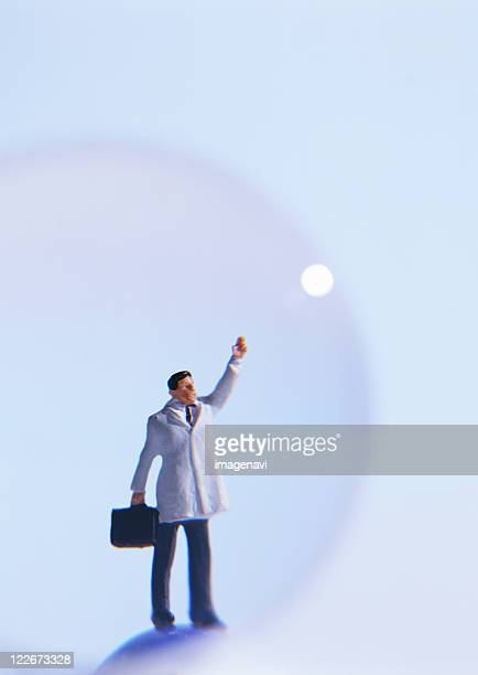 Image of businessman