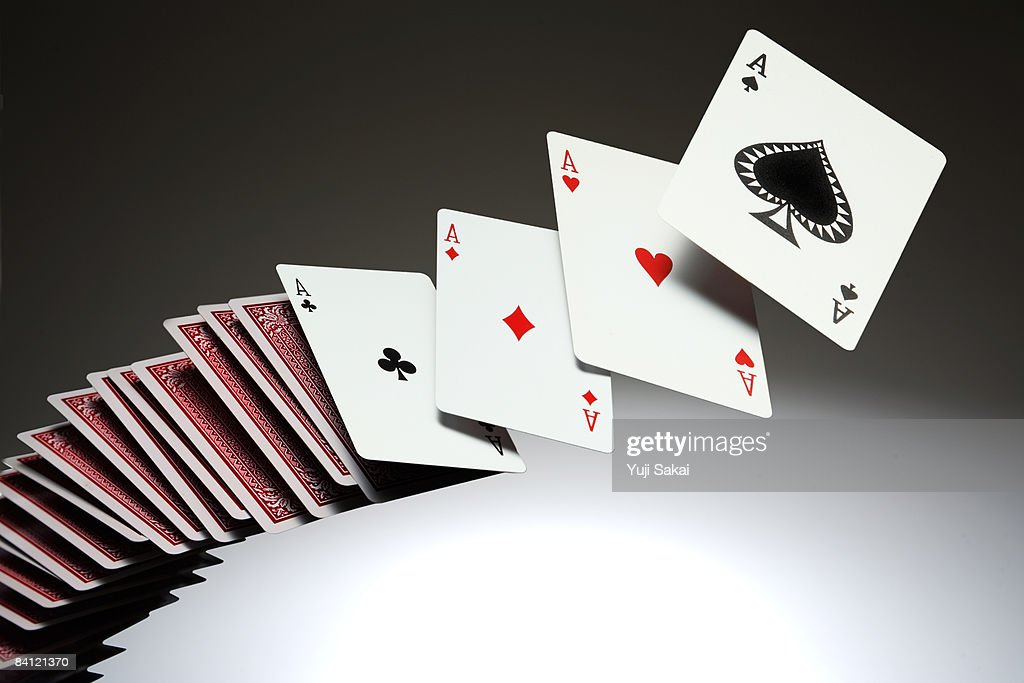 image of card : Stock Photo