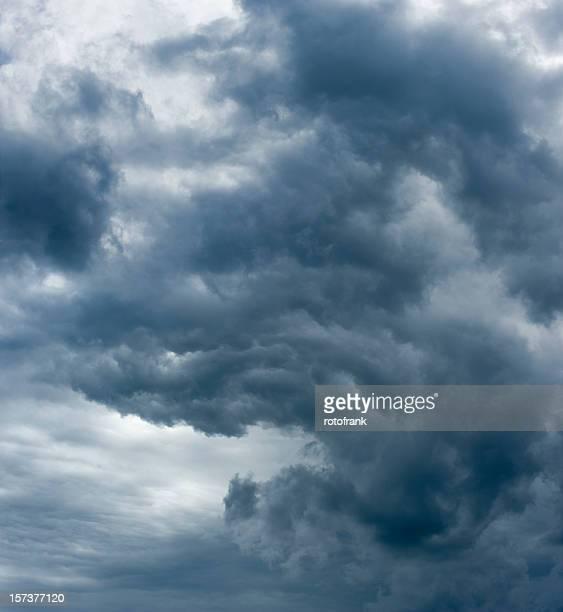 Nuvens (Imagem Tamanho XXL
