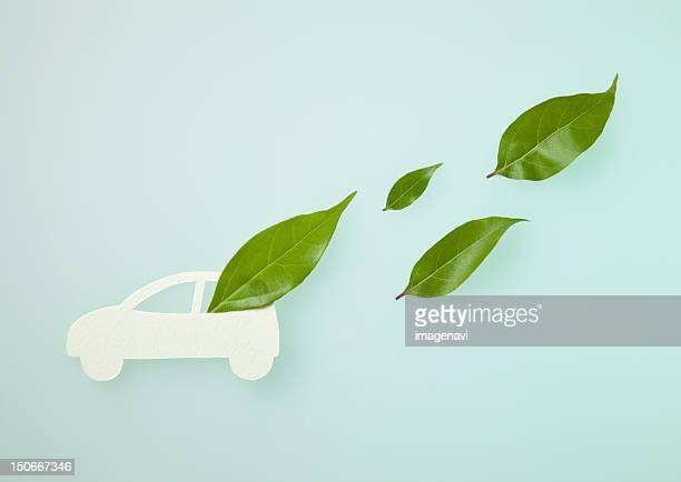 Image of eco car