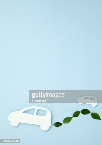 Image of eco cars