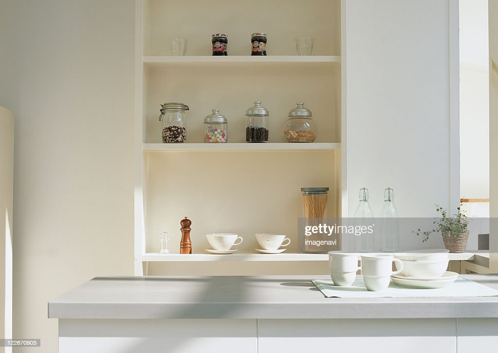 Image of kitchen : Stock Photo