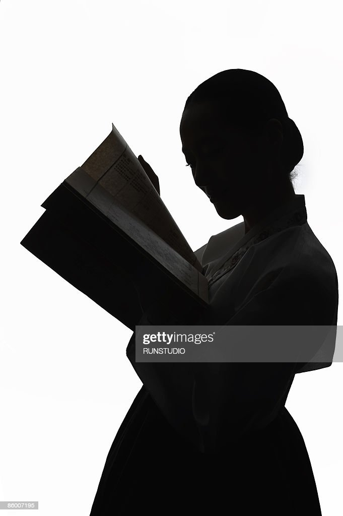 image of woman : Stock Photo