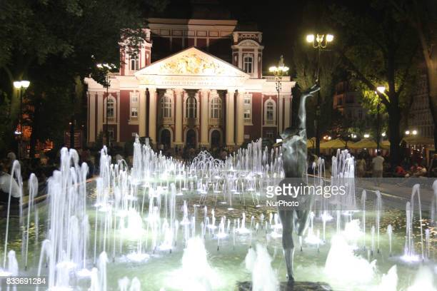 Images from the historic Bulgarian capital Sofia Sofia was and is a very important financial and administrative city for the area and the Balkans...