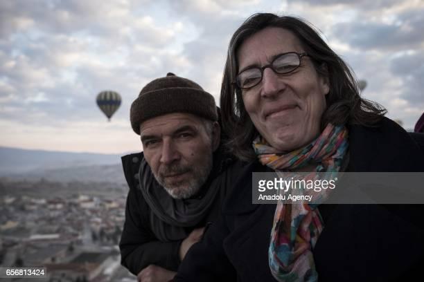 Images photojournalist Yuri Kozyrev Senior Digital Editor of Paris Match Marion Mertens Director of Photo Business Development at Agence FrancePresse...