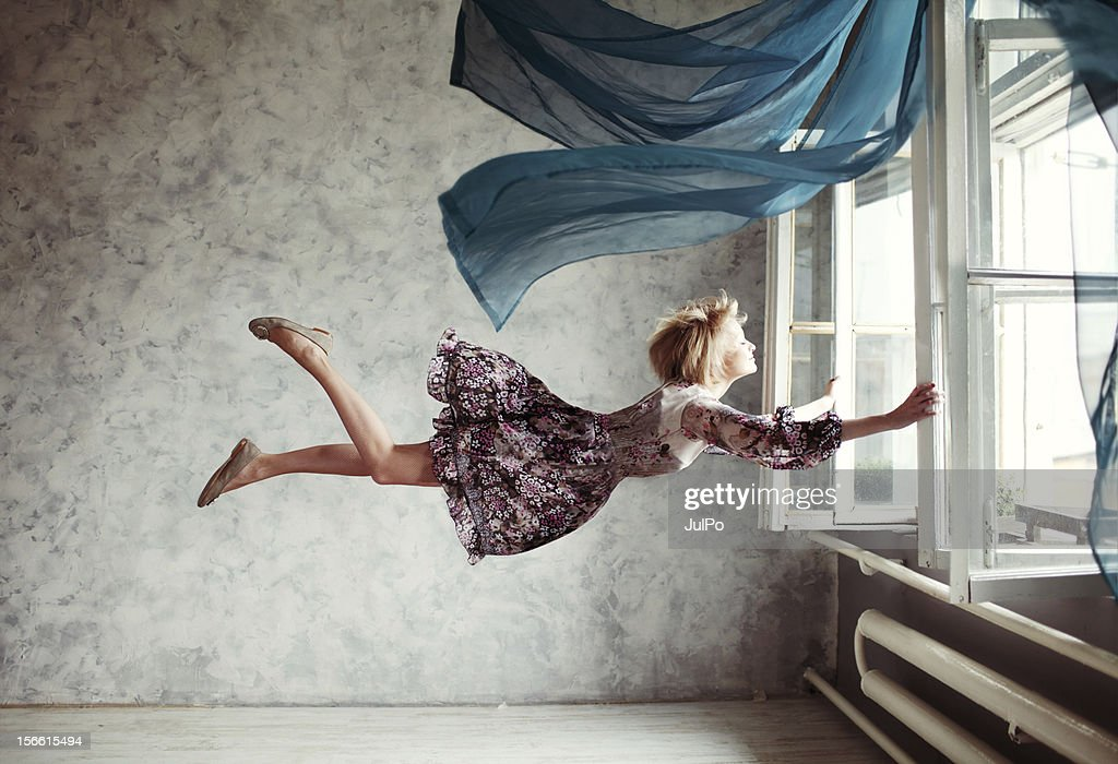 Imagination : Stock Photo