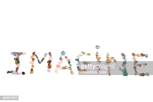 Imagine : Stock Photo