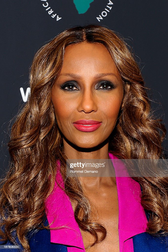 <a gi-track='captionPersonalityLinkClicked' href=/galleries/search?phrase=Iman+-+Fashion+Model&family=editorial&specificpeople=132463 ng-click='$event.stopPropagation()'>Iman</a> attends a special screening of 'White Gold' at Museum of Modern Art on November 12, 2013 in New York City.