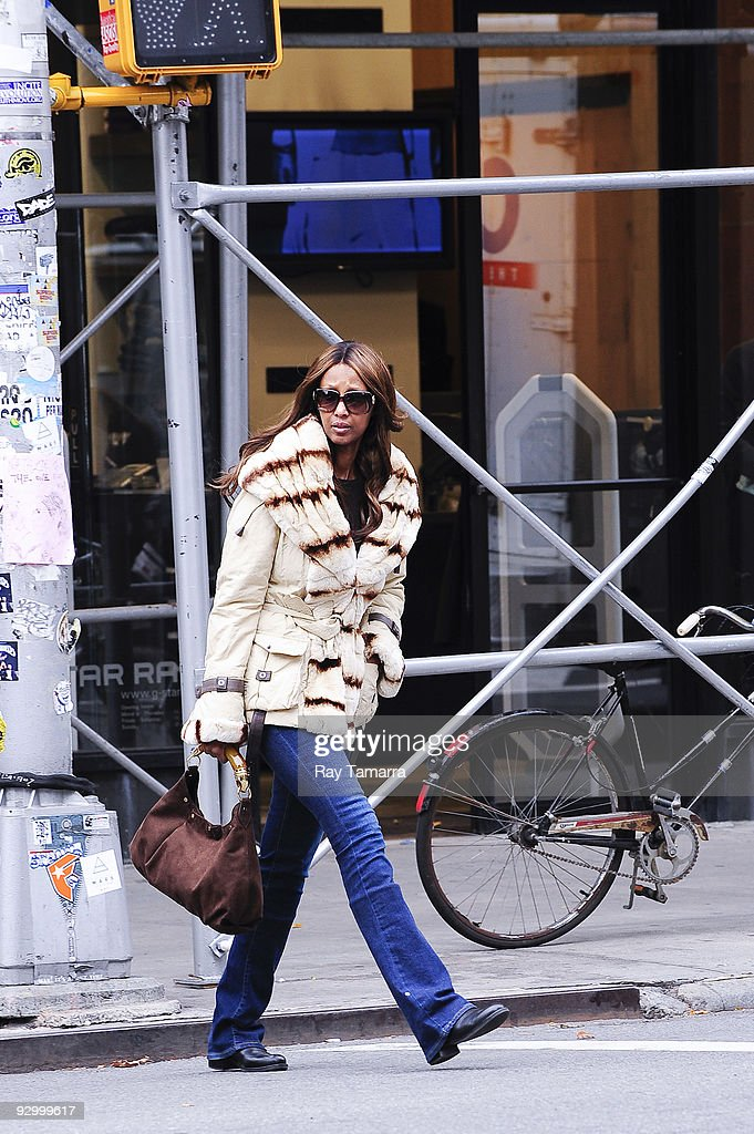 <a gi-track='captionPersonalityLinkClicked' href=/galleries/search?phrase=Iman+-+Fashion+Model&family=editorial&specificpeople=132463 ng-click='$event.stopPropagation()'>Iman</a> is seen in Soho on November 11, 2009 in New York City.