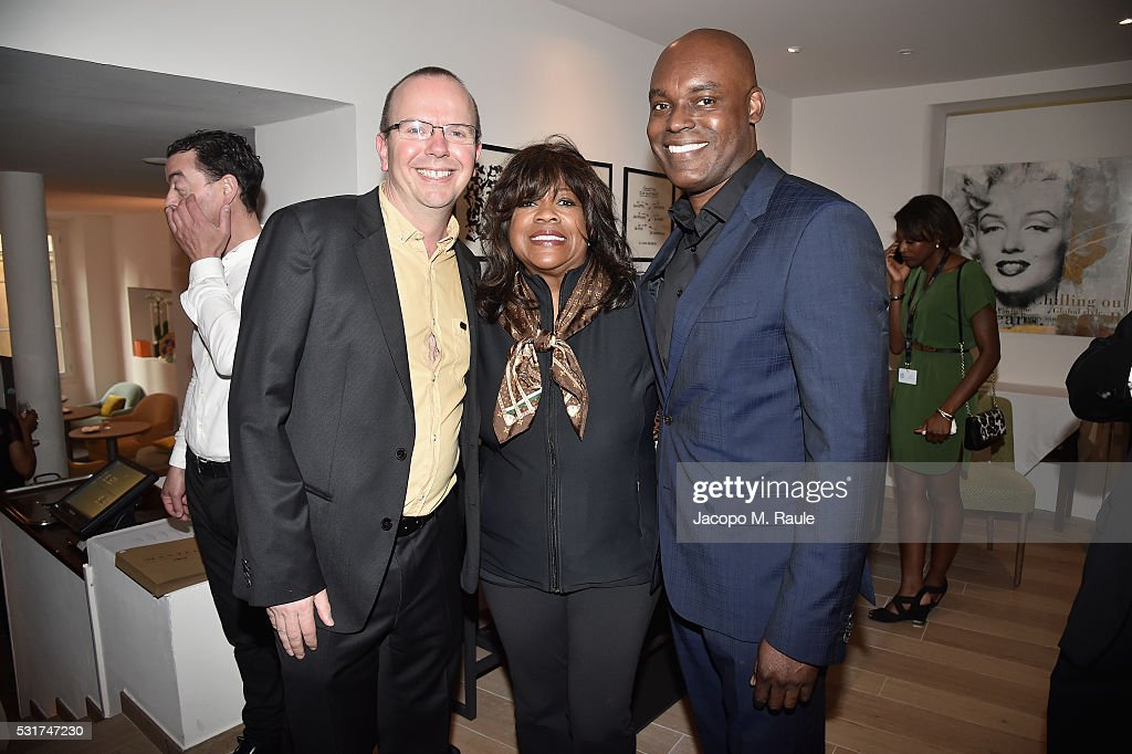 IMDb's 2016 Dinner Party In Cannes - The 69th Annual Cannes Film Festival
