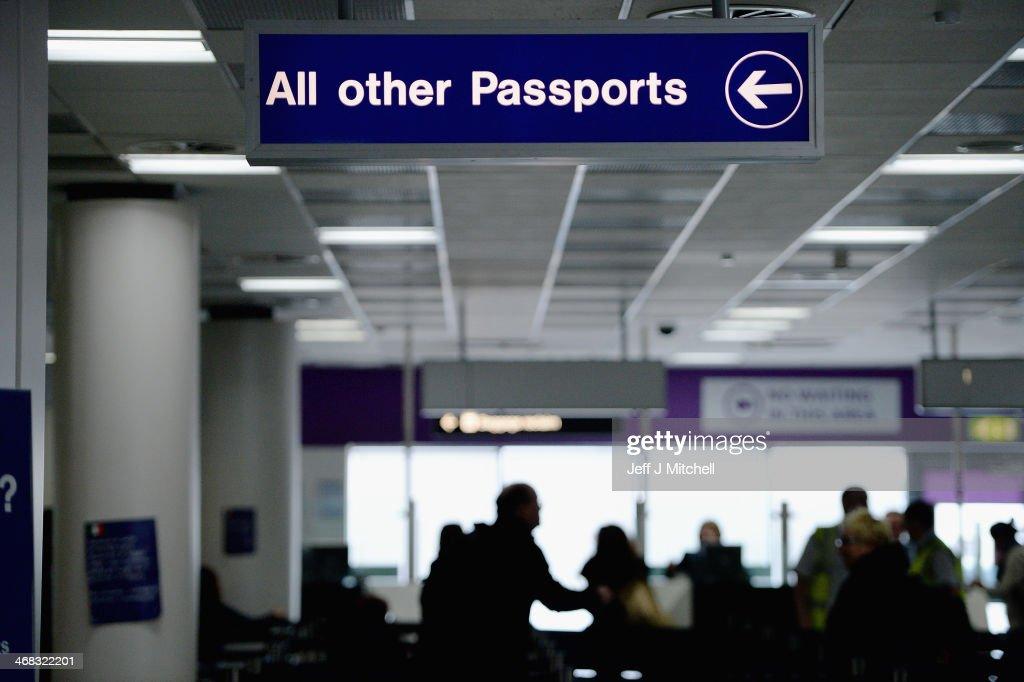 Uk Visa Passport Photo Online