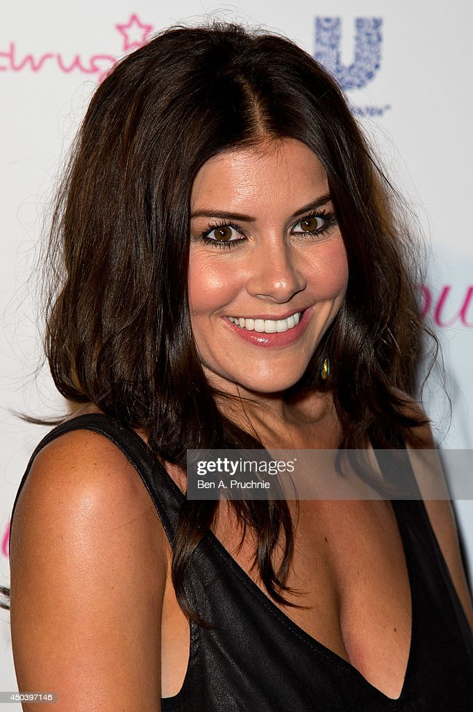 <a gi-track='captionPersonalityLinkClicked' href=/galleries/search?phrase=Imogen+Thomas&family=editorial&specificpeople=1963481 ng-click='$event.stopPropagation()'>Imogen Thomas</a> attends Superdrug's 50th anniversary party at The Bankside Vaults on June 10, 2014 in London, England.