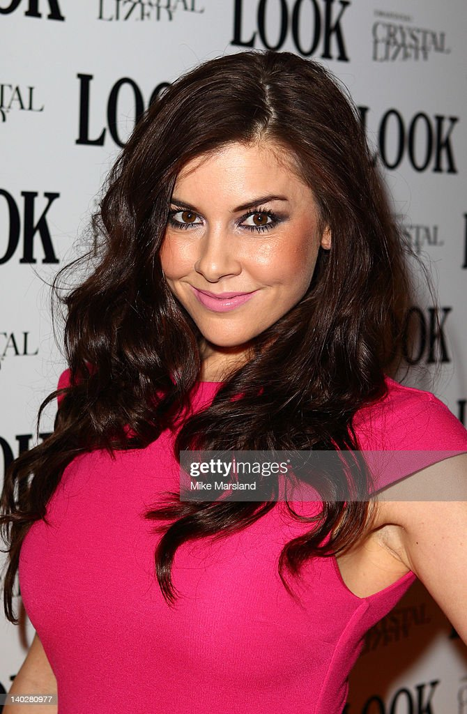 <a gi-track='captionPersonalityLinkClicked' href=/galleries/search?phrase=Imogen+Thomas&family=editorial&specificpeople=1963481 ng-click='$event.stopPropagation()'>Imogen Thomas</a> attends the 5th anniversary party of LOOK magazine at One Marylebone on March 1, 2012 in London, England.