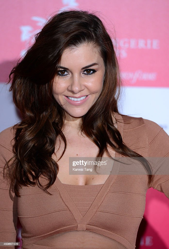 <a gi-track='captionPersonalityLinkClicked' href=/galleries/search?phrase=Imogen+Thomas&family=editorial&specificpeople=1963481 ng-click='$event.stopPropagation()'>Imogen Thomas</a> attends the UK Lingerie Awards held at the Freemasons Hall on December 4, 2013 in London, England.