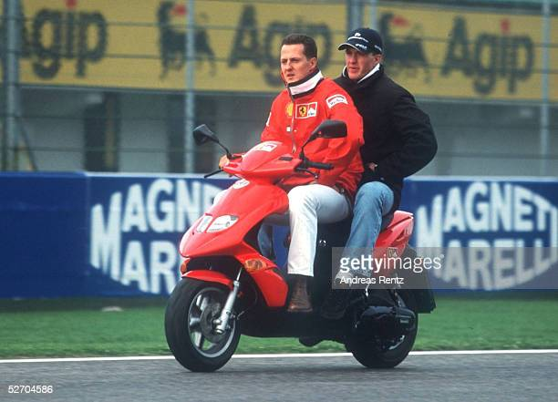 imola ralf schumacher stock photos and pictures getty images. Black Bedroom Furniture Sets. Home Design Ideas