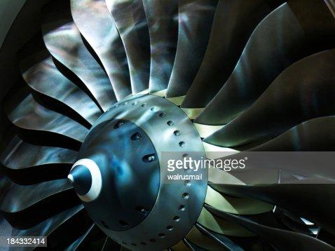 Impeller turbine