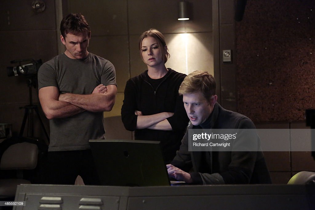 REVENGE - 'Impetus' - Dire circumstance leads Emily to take extreme measures against both the Graysons and those closest to her, on 'Revenge,' SUNDAY, MAY 4 (10:01-11:00 p.m., ET), on the ABC Television Network.