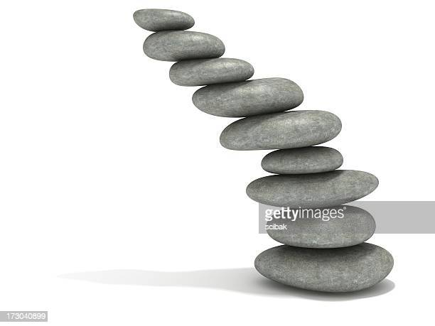 impossible stones stack