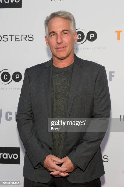 EVENTS 'Imposters Top Chef FYC Emmy Event' Pictured Brian Benben