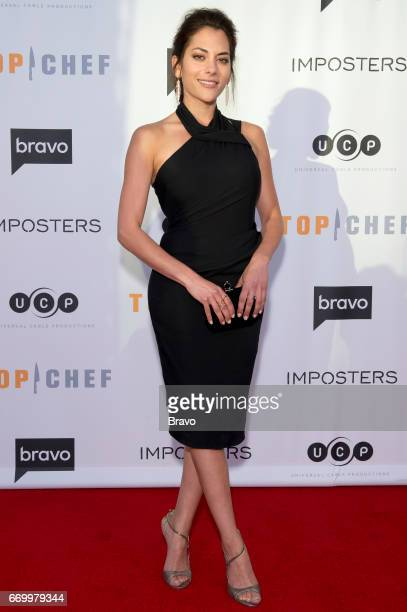 EVENTS 'Imposters Top Chef FYC Emmy Event' Pictured Inbar Lavi
