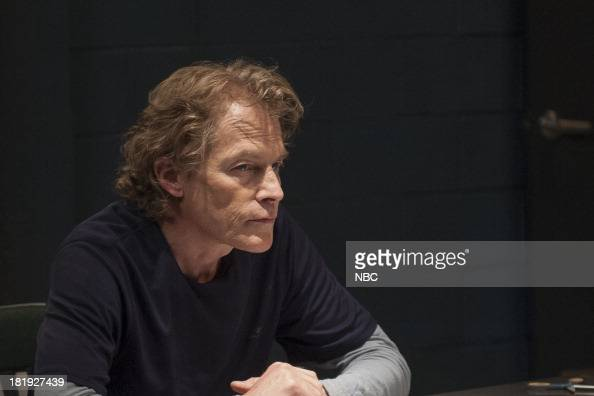 UNIT 'Imprisoned Lives' Episode 1502 Pictured Michael Massee as Michael Williams