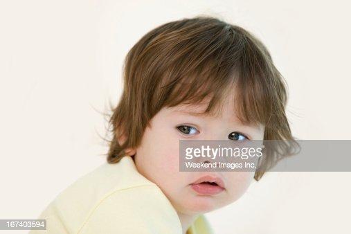 improper behavior : Stock Photo