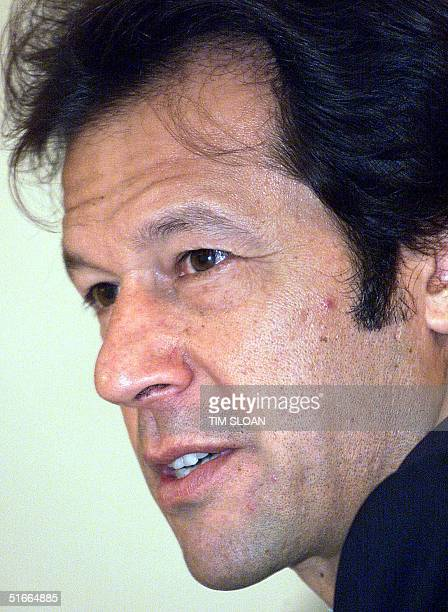 imran khan a leader analysis In order to become next country's leader, khan needs to win over independents and smaller parties gaining enough coalition support to reach the magical number for a majority in the parliament, according to the experts.