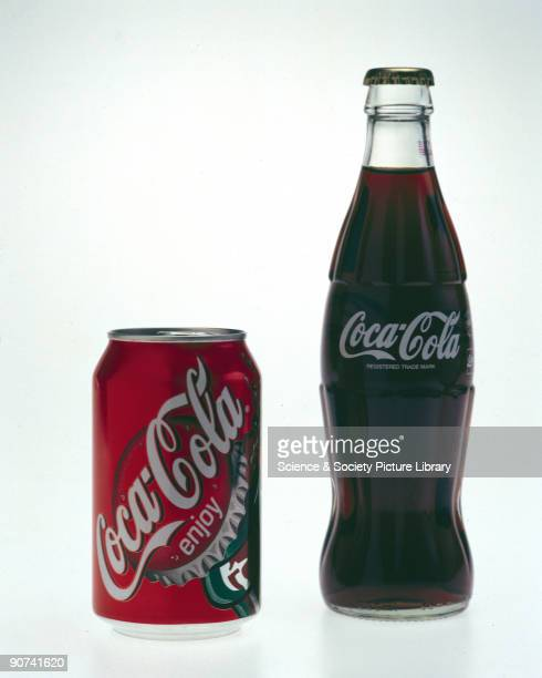 In 1896 the American chemist John Pemberton developed CocaCola the ingredients of which included cocaine and kola nut extract which contains caffeine...