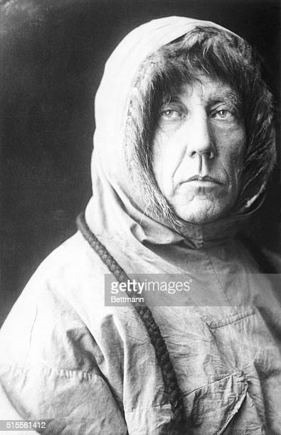 In 1911 Norwegian explorer Roald Amundsen became the first person to reach the South Pole