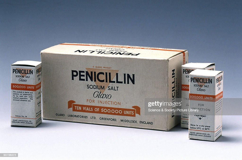 alexander fleming the revolution of penicillin Sir alexander fleming frs frse frcs (6 august 1881 – 11 march 1955) was a scottish biologist , pharmacologist and botanist  his best-known discoveries are the.