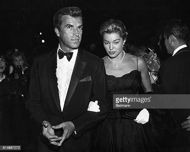 In 1960 Esther Williams enjoyed an evening together Fernando Lamas and Esther Williams starred together in the 1953 film Dangerous When Wet in which...