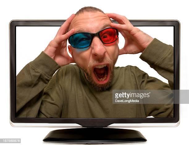 TV in 3D