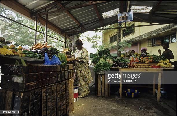 Bushman S Food Market