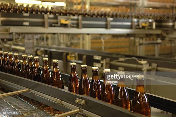En un certificado alemán brewery#2