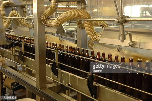 En un certificado alemán brewery#1