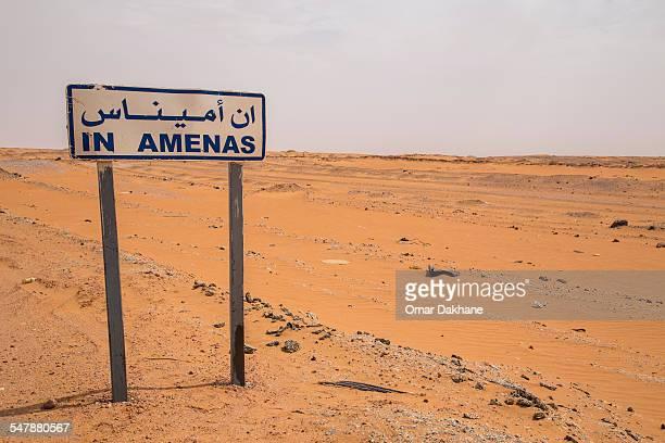 In Amenas