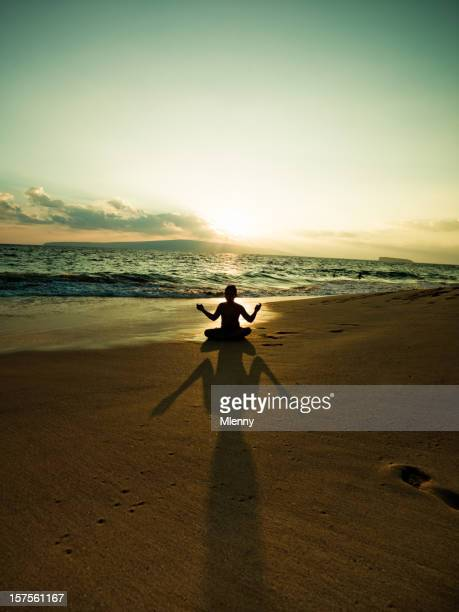 In Balance - Sunset Meditation