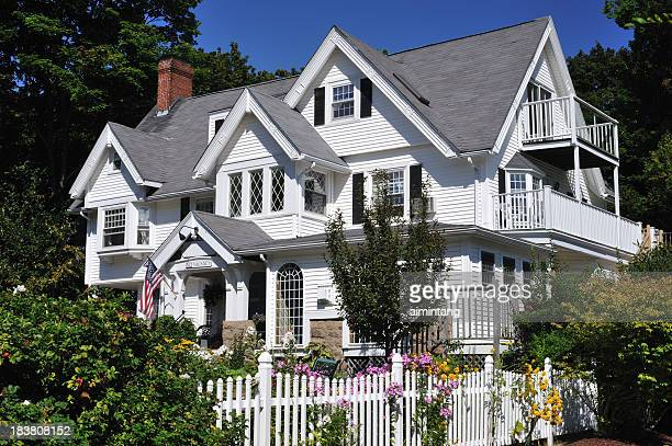 B & B in Bar Harbor