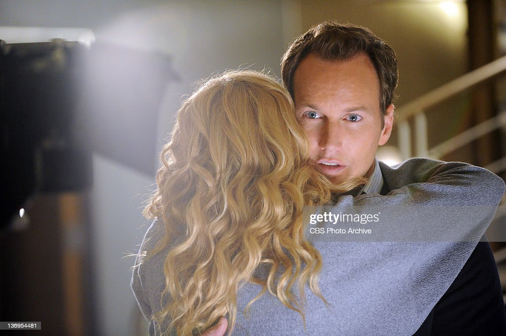 'In Case Of Blind Spots' -- Behind The Scenes: Michael (Patrick Wilson) treats a girl that Kate (Rachelle Lefevre) mentors who has serious issues that Kate has failed to notice, on A GIFTED MAN, Friday, Feb. 3 (8:00-9:00 PM, ET/PT) on the CBS Television Network.