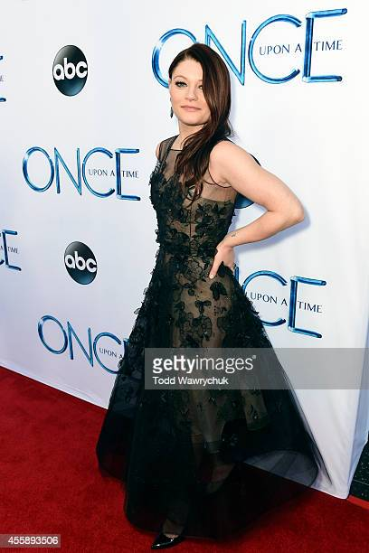 EVENT In celebration and anticipation of ABC's premiere week cast members and executives from 'Once Upon A Time' will be in attendance at the...