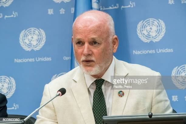 In conjunction with a highlevel event held at United Nations Headquarters dedicated to the fourth Sustainable Development Goal regarding education...