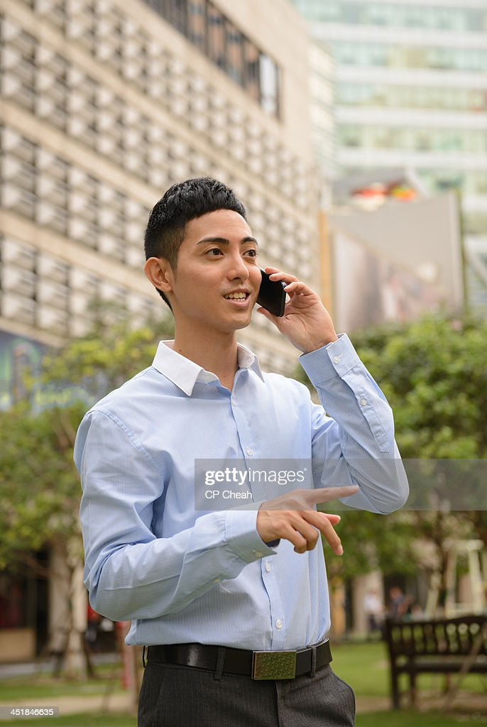 In Conversation : Stock Photo