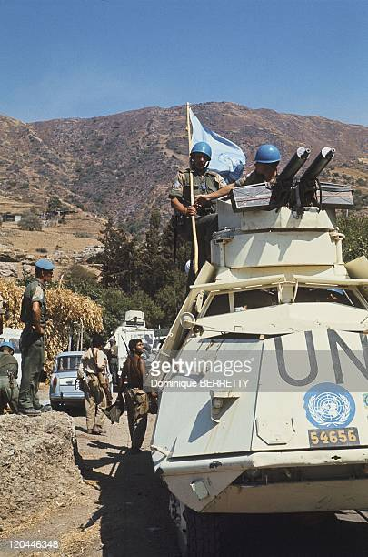 ONU in Cyprus in August 1964 UN intervention in the GrecoTurkish conflict in Cyprus in August 1964 Cypriot sovereignity was acknowledged by UNO in...