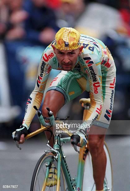 FRANCE 1998 PROLOG in Dublin Marco PANTANI/ITA