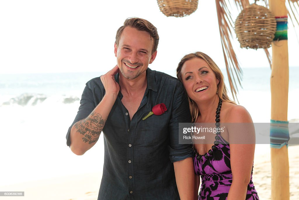 PARADISE - In 'Episode 306B,' which airs TUESDAY, SEPTEMBER 6 (8:00-9:00 p.m. EDT), the story picks up as one panicked bachelor voices his concerns to a devastated bachelorette, leaving her fearful going into the final rose ceremony. One vulnerable bachelorette worries that her reserved guy may not reciprocate her feelings of love going into the all-important day. The couples arrive to the final rose ceremony where the possibility of happily ever after is just ahead of them. Who will leave their time in Paradise engaged and ready to start their next chapter and who will leave with their heart broken? EVAN