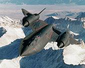 UNS: 6th March 1990 - SR-71 Blackbird Records Fastest Flight Across USA